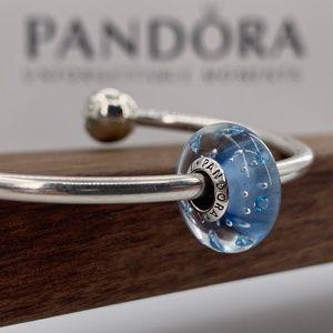 Pandora Ice Drops Glass #796365CZB